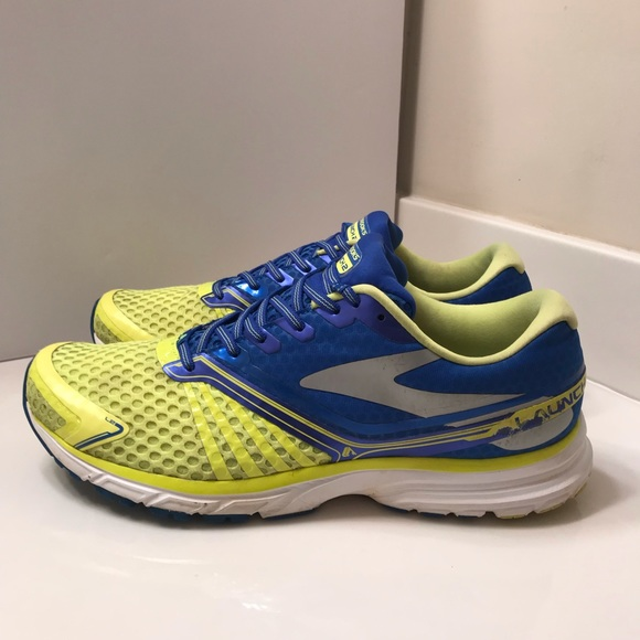 1495b33faafa0 Brooks Other - Brooks Launch 2 sz12